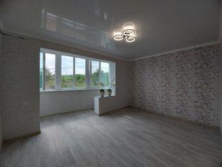 Casă nouă! Apartament cu 2 odăi + living, 82 m2 - 63000e