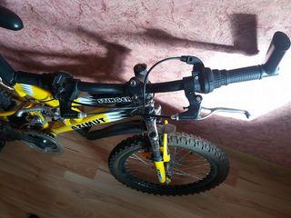 Продаю велосипед скоростной