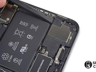 iPhone XS MAX 512 GB АКБ сдает позиции? Заберем и заменим в короткие сроки!