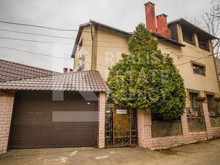 Casă spațioasă în apropiere de parcul Valea Morilor, str. Timiș, Telecentru