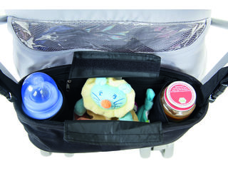 Новый Fillikid Buggy Organizer (органайзер для коляски) и новый рюкзак для мамы