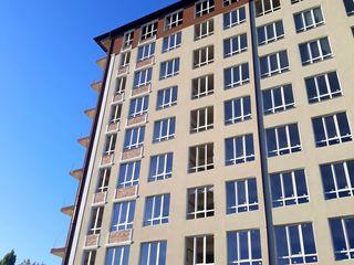 Buiucani. Apartamente in casa noua de la 20.900€. De la 490 euro/m2 In rate pina la 7 ani