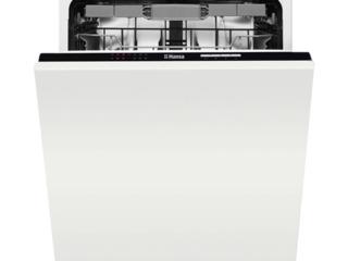 Посудомоечная машина Hansa ZIM 676 EH Встраиваемая/ Белый