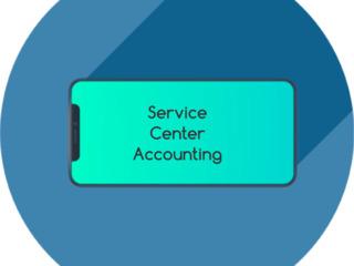 Программа Учета для Сервисного Центра