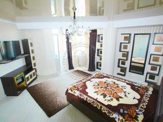 Apartament cu 2 camere 64m, Bloc Nou, Euroreparatie. Str Alba Iuia, Prima Linie.