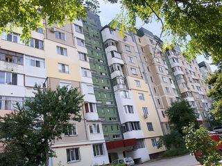 Ciocana! Apartament cu 2 odai, seria 143, 51,1 m.p..