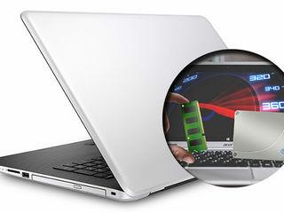 Ускоряем ноутбук до 300% ( Апгрейд )