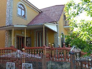Дом в Дондюшаны
