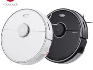 Новые Робот-пылесосы Xiaomi по самой низкой цене! от 4000 лей до Roborock S5 Max 9000 лей!