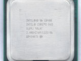 Процессор Intel Core2 Duo E8400