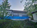Loc de casa cu 2 case in ograda,centrul s.Ghelauza(Strășeni)