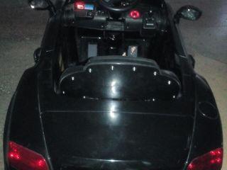 Детский электромобиль б.у. Bentley
