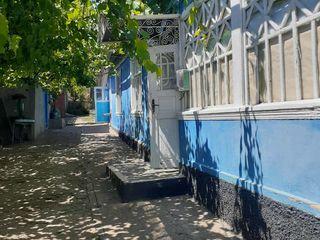 De vânzare casă în satul ursoaia, mobilată...intra și trăiește