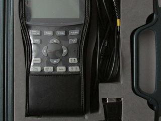 Vând osciloscop digital portativ Velleman belgian la preț de 4700 lei.