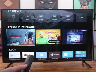Телевизор Xiaomi Mi LED TV 4S 43, Выгодная цена, Официальная гарантия 2 годя, возможно и в кредит!