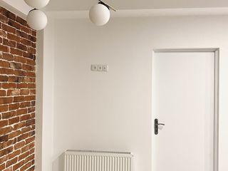 Apartament cu 2 odai! Reparatie +tehnica!!!