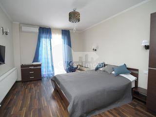 Ofertă Excepțională! Casă 450 mp, 10 dormitoare, euroreparație, Dumbrava 260000 €