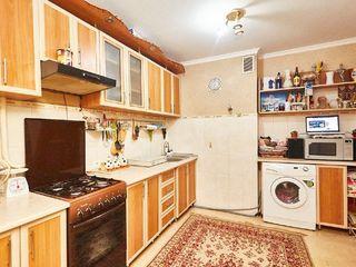 Apartament cu 3 camere, mun. Chișinău, or. Dobrogea, seria 143, 35000 €