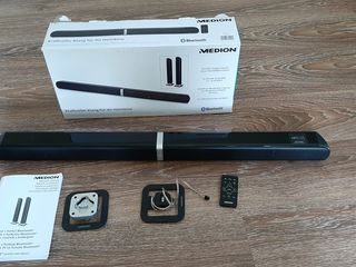 Medion tv soundbar made in germany