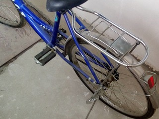 Продам велосипед ''аист'' хорошем состоянии . цена 600 лей .В кишинёве