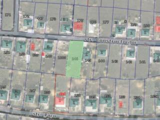 Vanzare teren pentru constructii cu amplasare favorabila in comuna Bacioi, str. Constructorilor.