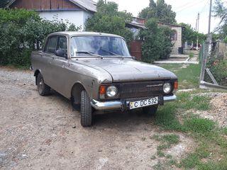 Москвич / Иж 408