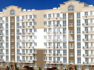 Bloc nou în Centru, Ialoveni ! Apartament cu 1 cameră, 33 mp, la preț Avantajos - 14300 euro !