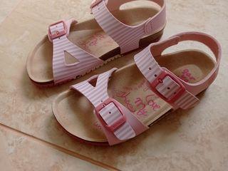 Sandale stare ca noi