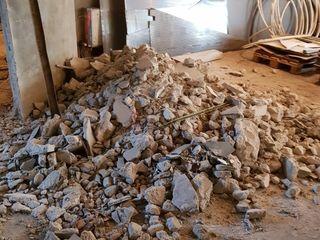 Вывоз мусора. поднятие стройматериалов на этаж!