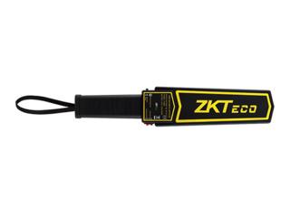 Ручной металлодетектор ZK-D100S,detector de metale portabil ZKTeco ZK-D100S, 9V rechargeable battery