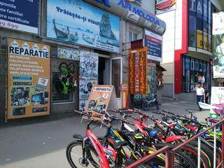 Service: piese velo/reparatii/vanzare | запчасти вело/ремонт/продажа велосипедов