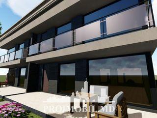 or.Cricova! Townhouse 2 nivele, 3 camere separate, terasă spațioasă! 170 mp!