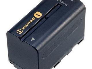Аккумулятор Sony NP-F970.