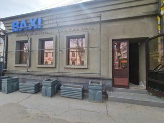 Se dă în chirie spațiu comercial, oficiu amplasat , pe str. București!