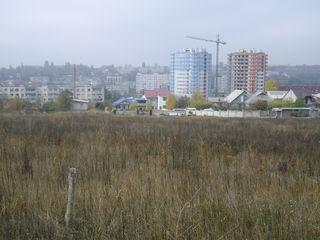Обменяем участок под строительство у метро 1(ставчены) или продадим!!!