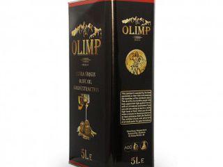 Оливковое масло высшего качества-холодный отжим Grecia Ulei de masline  extravirgin Grecia