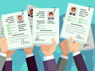 CV(Resume) составление резюме на английском, немецком,русском и румынском языках.