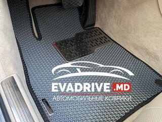 Всесезонные ячеистые авто коврики EvaDrive.Индивидуальное изготовление на любую машину! Decebal 80