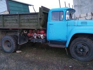 Зил MMZ 554 zil 130