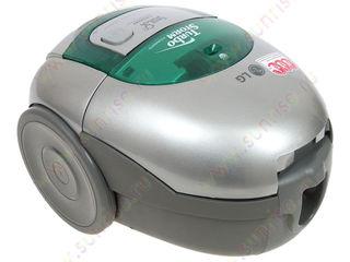 Аspirator LG V-C 3645HTV пылесос б/у в очень хорошем состоянии рабочий торг Дёшево Торг