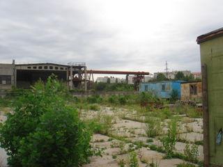 Baza de producere și depozitare de închiriat,Chișinău,Ciocana
