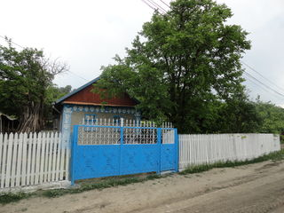 Se vinde o casa in Sarata Galbena r-ul Hincesti