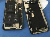 iphone schimb baterii .5,6,7,8,X.ches,transfer,card