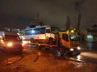 Эвакуатор грузоперевозки 24/24 Украина, Румынии и ЕС