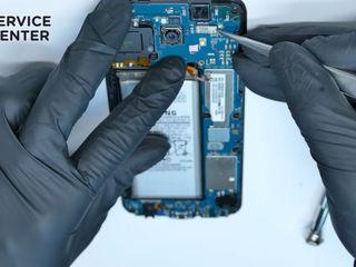 Samsung Galaxy A6+ 2018  Не держит батарея, заменим без потерей!-заберём, починим, привезём !!!