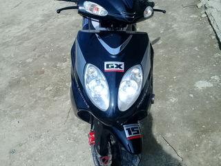 Motomax Omega GX150cc