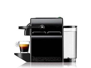 Nespresso inissia negru