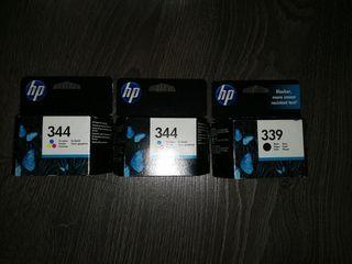 Продам картриджи HP