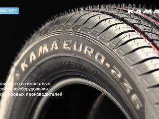 R15 185/65 Kama-euro - 499 лей! Монтаж! Бесплатно/gratis! Livrare!