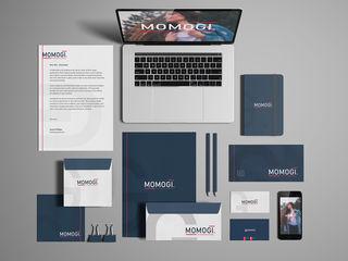 Графический дизайнер (сайт, логотип, упаковка)